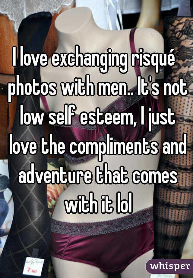 Esteem Self No Men