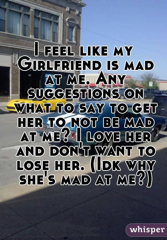 I It Be What I Know Dont Mad I Want Get I If Ll Im Dont Woman