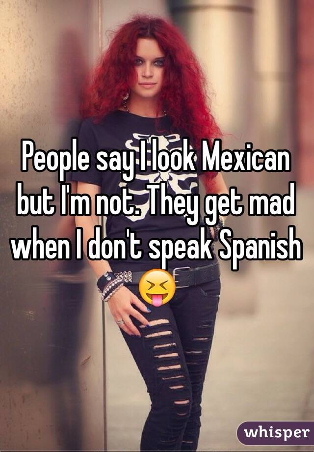 How Say Mad Spanish