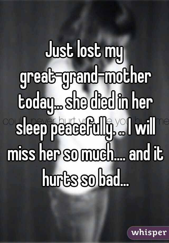 My So Hurts Daughter Much It Miss I