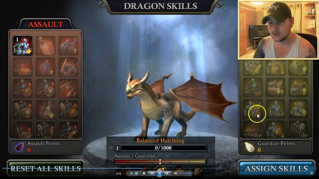 King of Avalon  Dragon Warfare  How to Use Dragons in Battle on PC