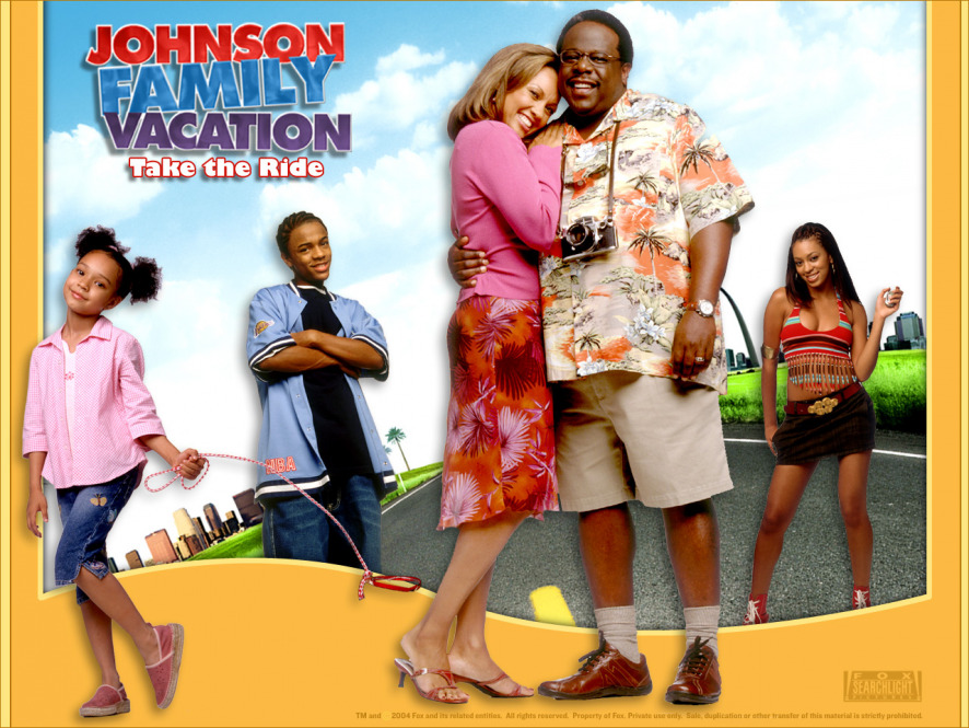 Watch Johnson Family Vacation For Free Online 123movies.com