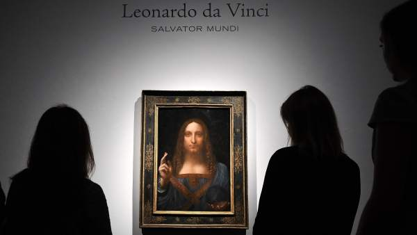 Mundo Leonardo Del Salvador El