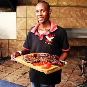 Max S Lifestyle Durban S Braai Restaurant Reviewed Food24