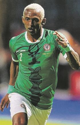 Madagascar Give Ahmad Something To Brag About At Afcon