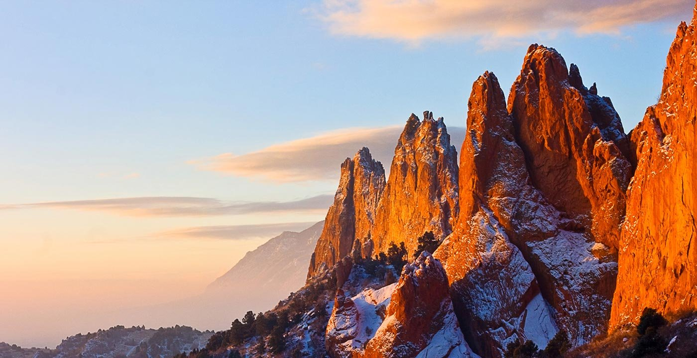 Colorado Springs Vacation Travel Guide And Tour Information Aarp