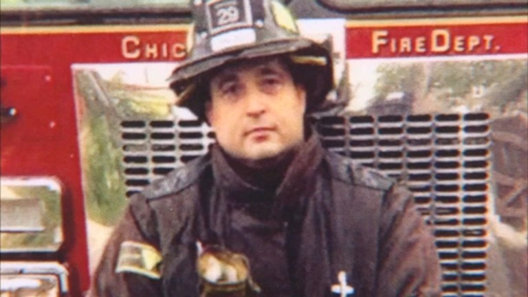 Watch Funeral held for Michael Pickering, 4th Chicago firefighter to die from COVID issues – COVID-19 News
