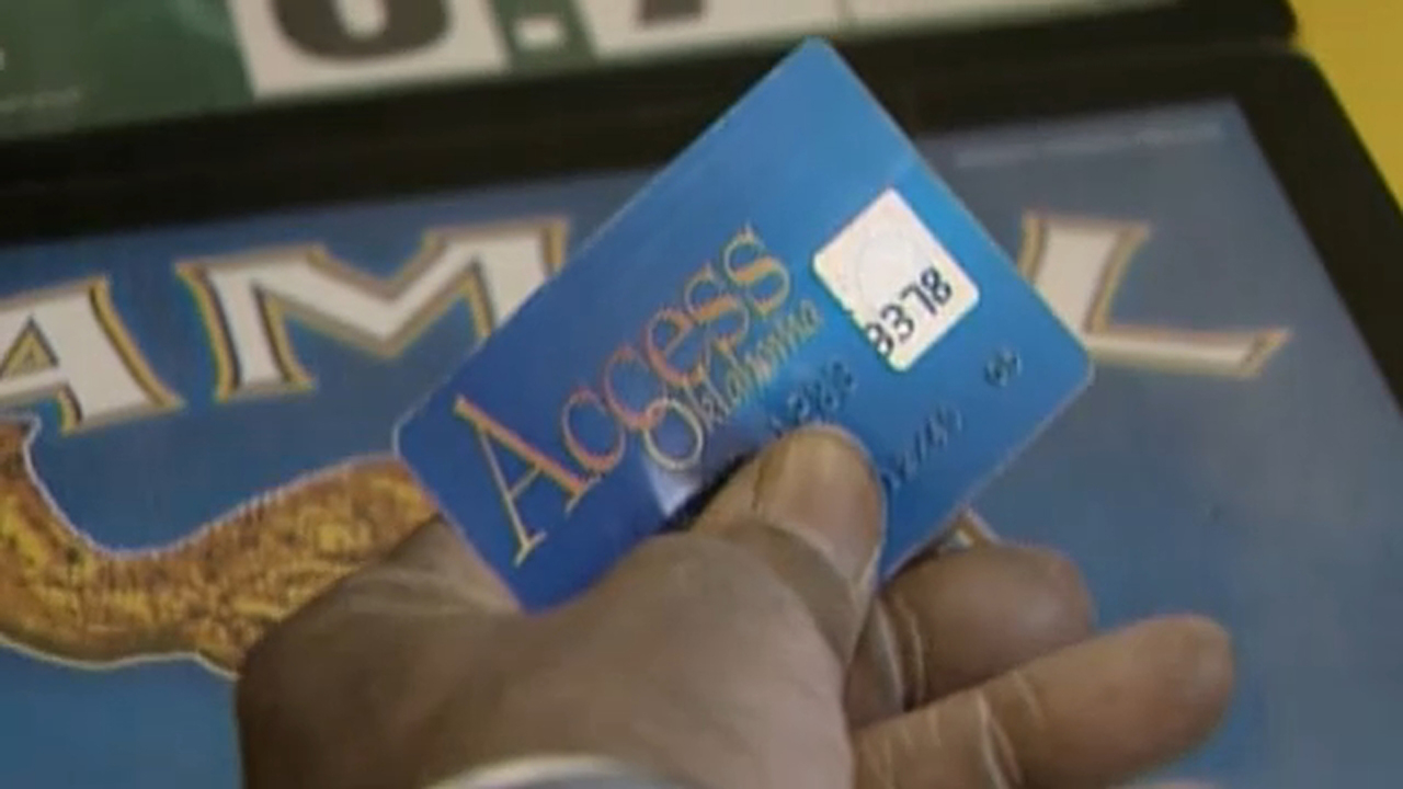 Emergency Food Stamps California
