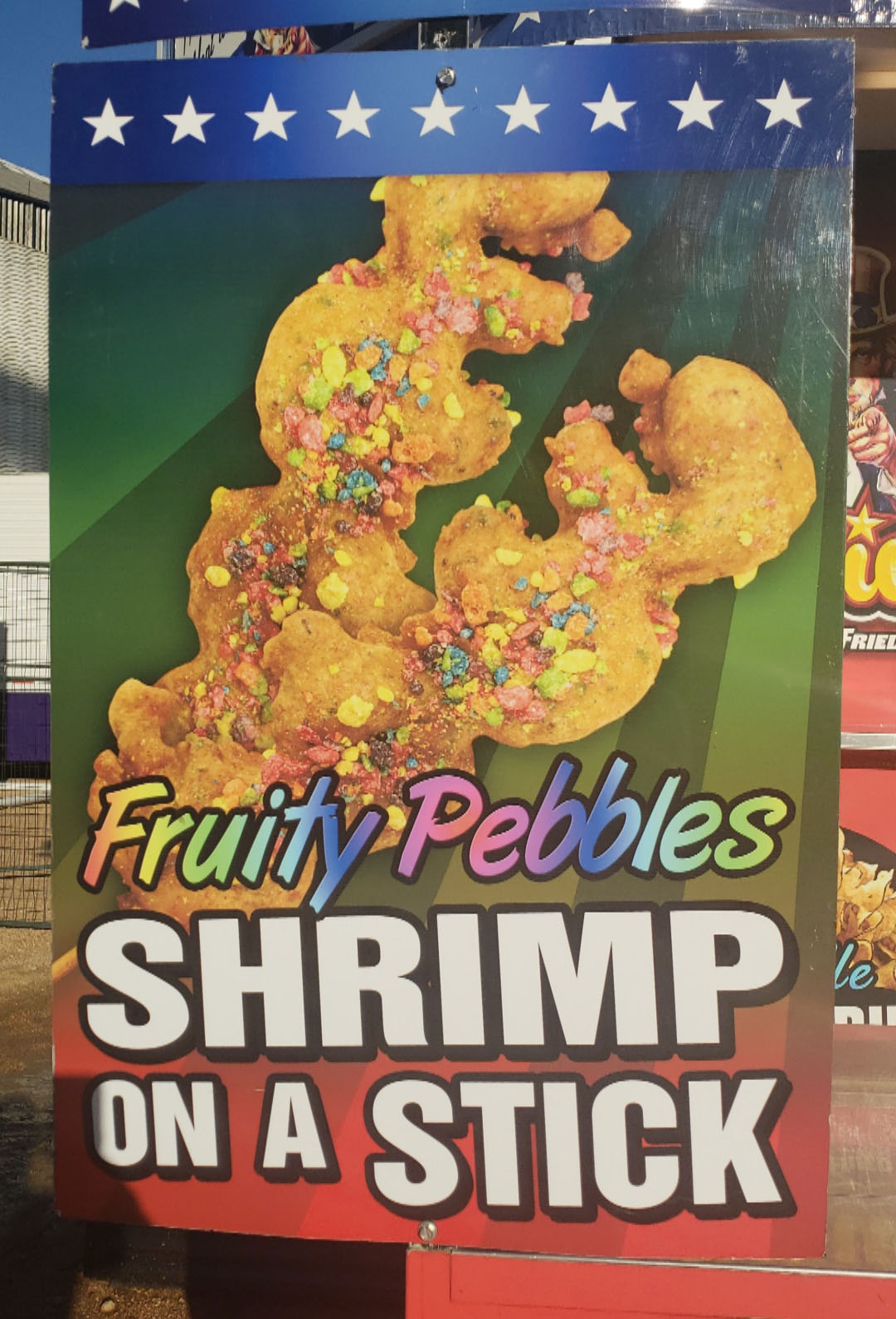 12 Rodeo Houston Carnival Foods You Need To Eat Before You