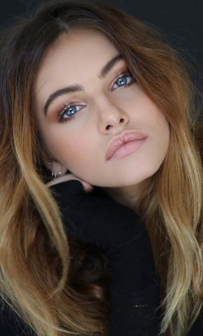 17-year-old 'Most Beautiful Girl In The World' Thylane ...