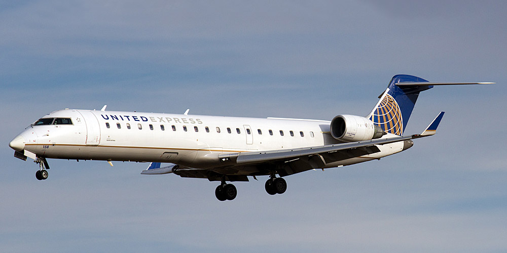 United Express Airlines Phone Number