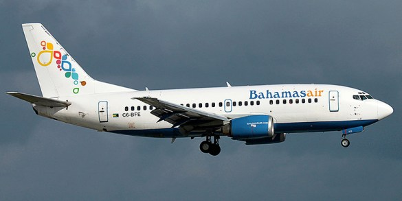 Bahamasair  Airline code  web site  phone  reviews and opinions  General information about Bahamasair