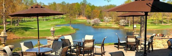 Country Club at Woodmore   Golf Course   All Square Golf