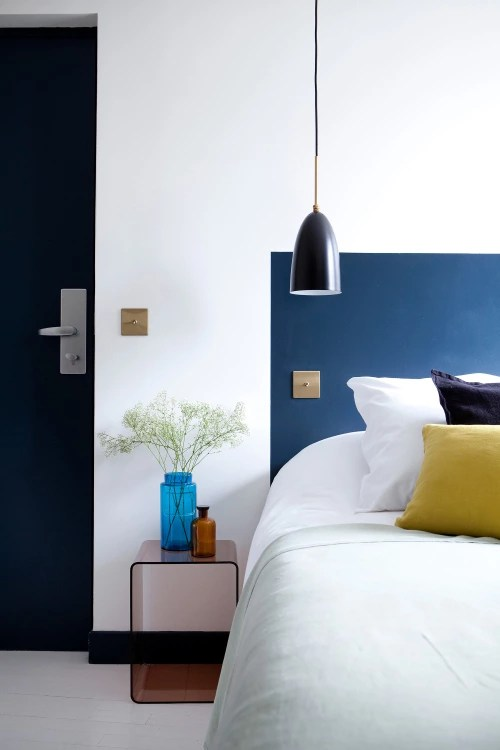 Alternative Headboard Ideas for the Bedroom   Apartment Therapy
