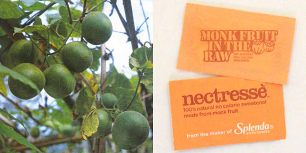 Fruit Amazon Monk Sweetener