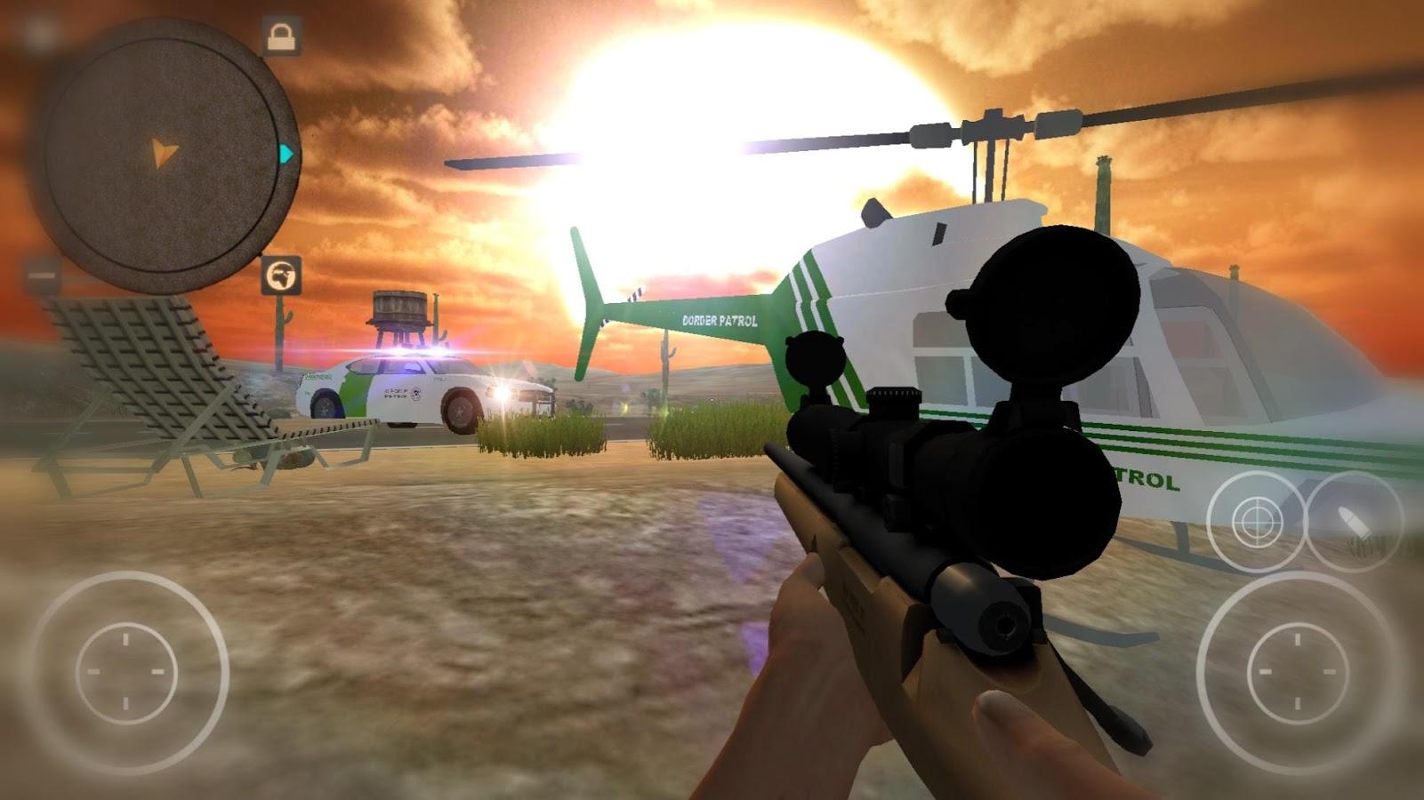 border patrol game - HD1601×900