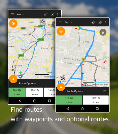 Offline Map Navigation 1 3 3 2 APK Download   Android cats         Offline Map Navigation 1 3 3 2 screenshot 9
