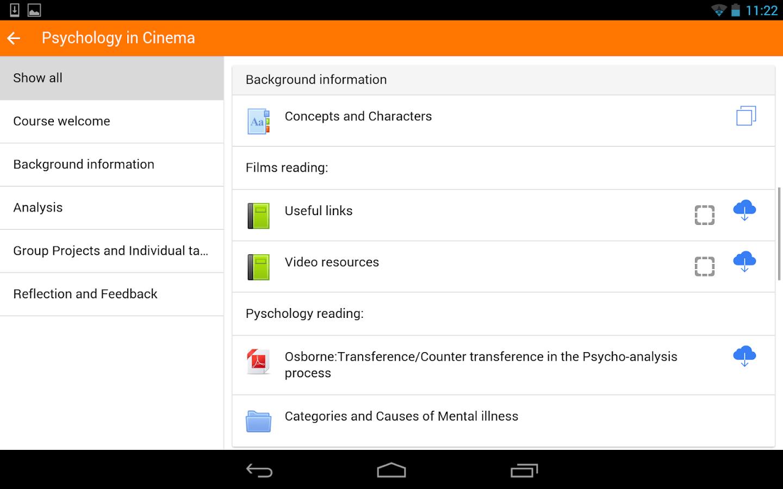 Mobile Phone Antivirus App