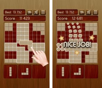 Woody Puzzle Apk Download latest version 1 0 9  game puzzle woodypuzzle game puzzle woodypuzzle