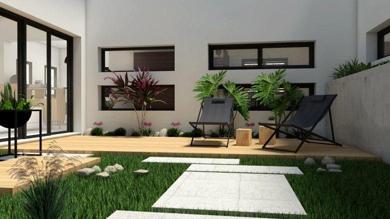 App Design House Interior