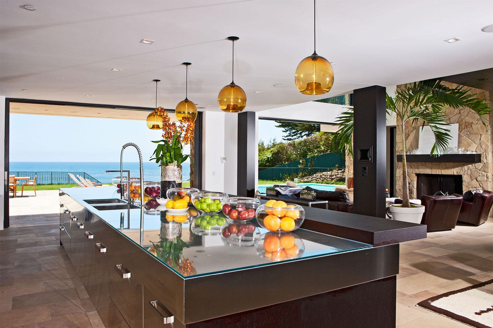 Architecture And Design Kitchen