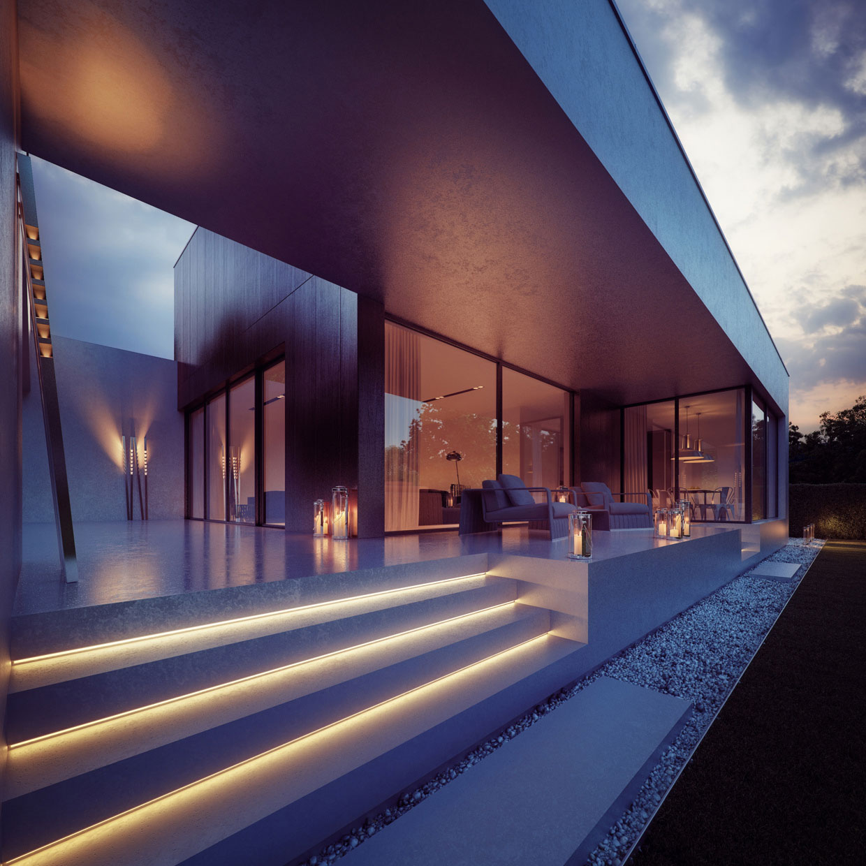 Camella Homes Interior Design