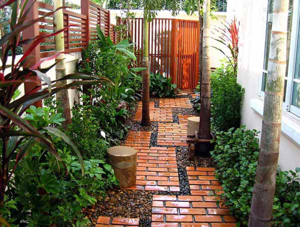 Home And Garden Ideas Landscaping