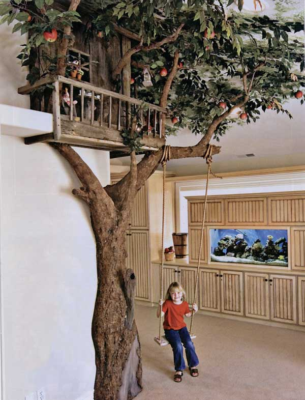 Where Buy Indoor Trees