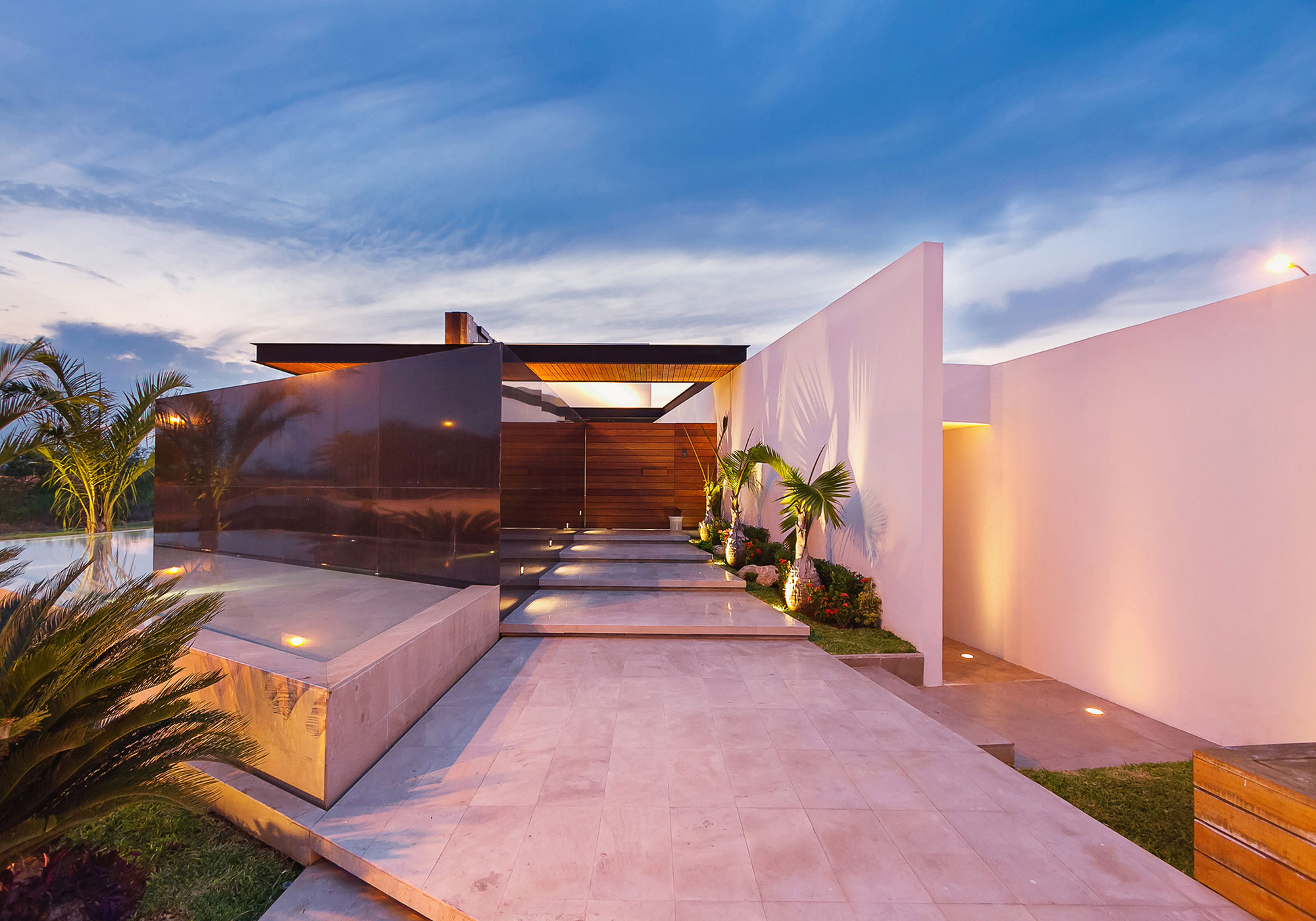 Pl2 House In Merida Yucatan Mexico Architecture Amp Design