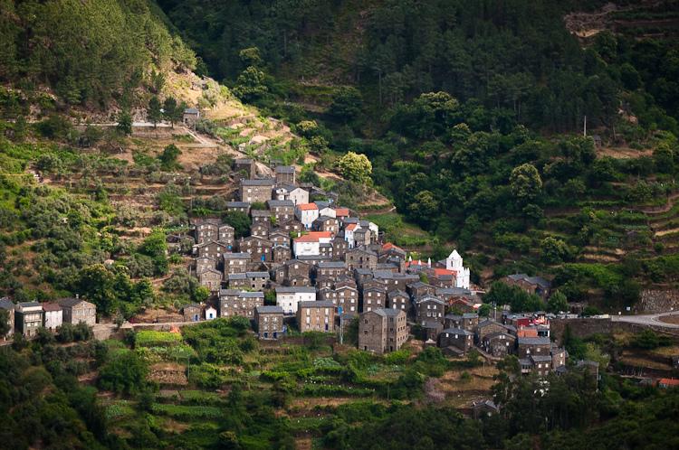 Most Beautiful Villages Switzerland