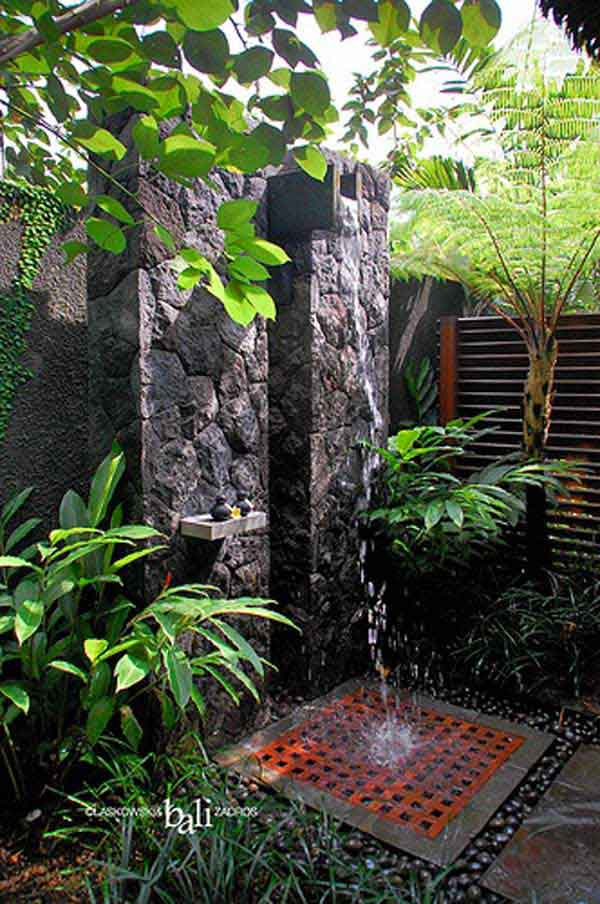 Front And Backyard Landscaping Ideas