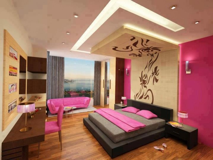 Eye Catching Bedroom Ceiling Designs That Will Make You Say Wow     18 most liked images on facebook