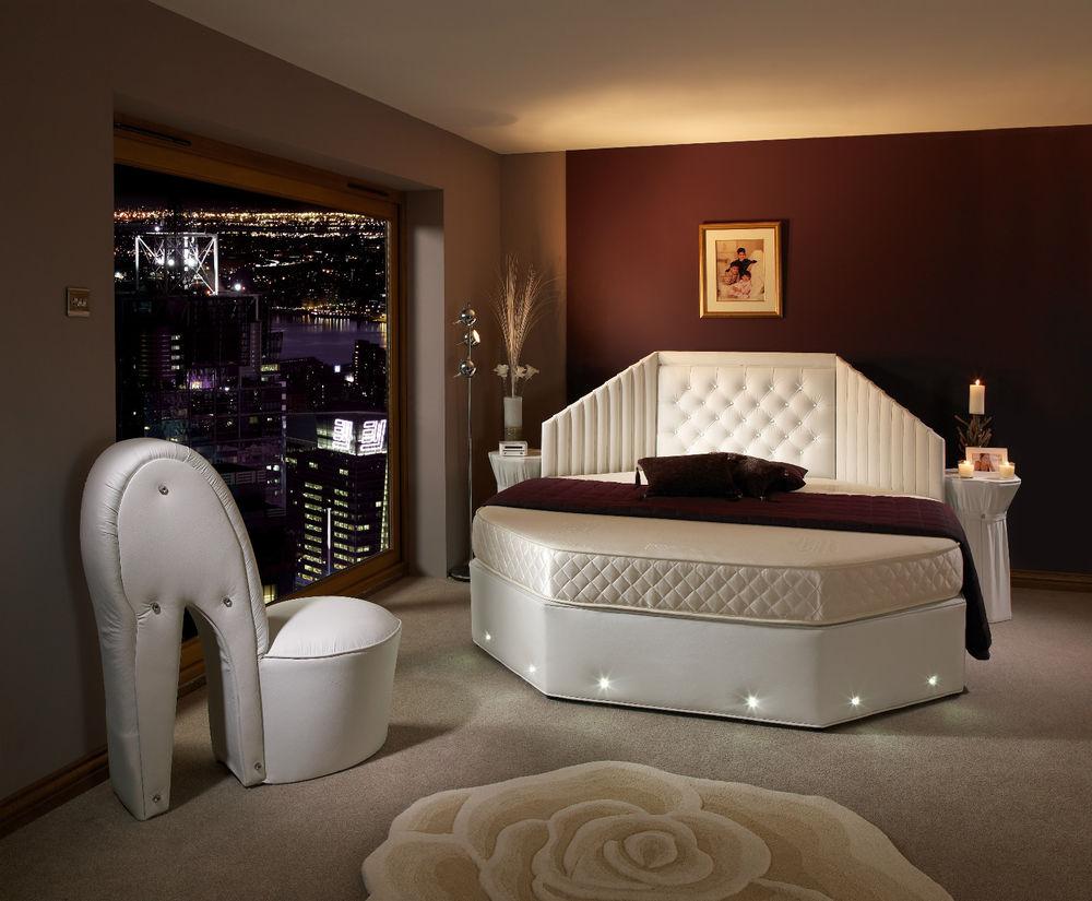 White Queen Bedroom Set Sale