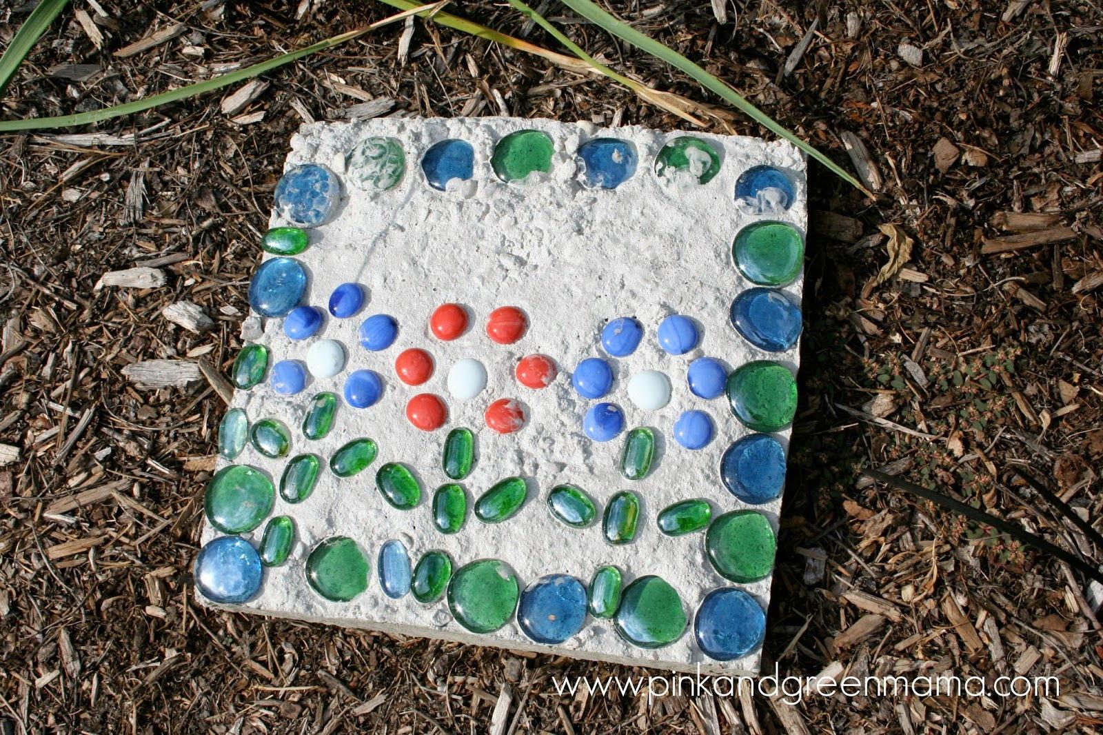 Decorative Yard Rocks