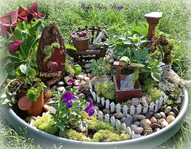 Building Herb Garden Designs