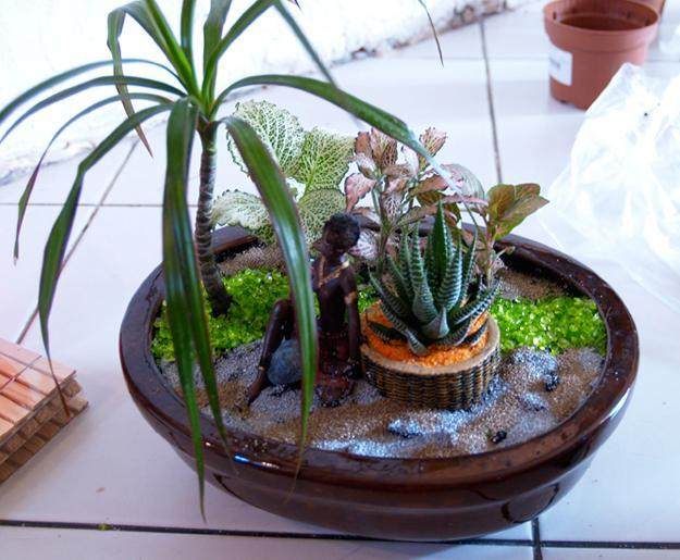 Small Garden Landscaping Ideas