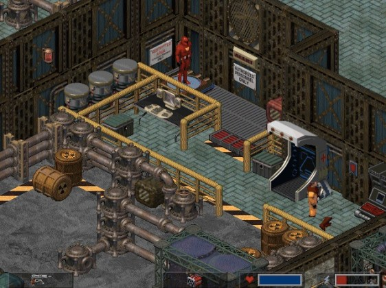 Good Old Games now on good old OS X   Ars Technica Boom  retro gaming