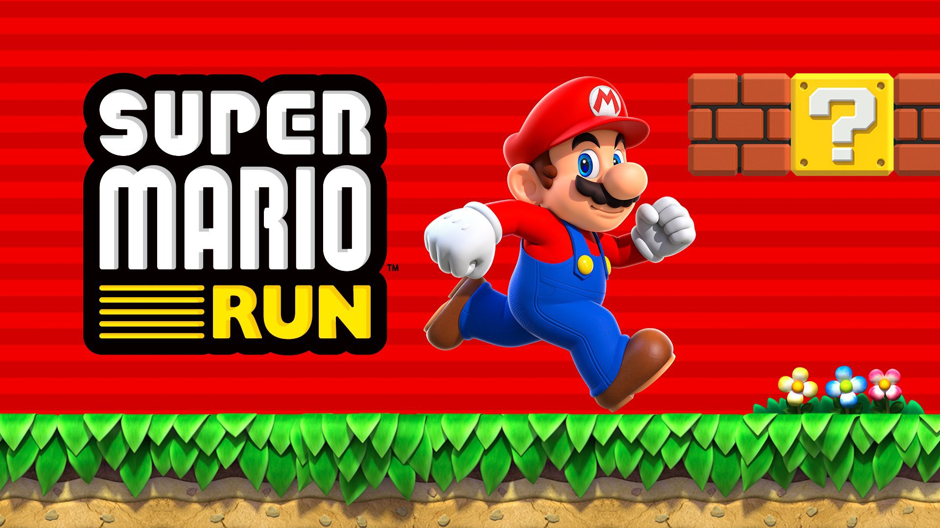 Super Mario Run Is Online Only To Combat Piracy Says