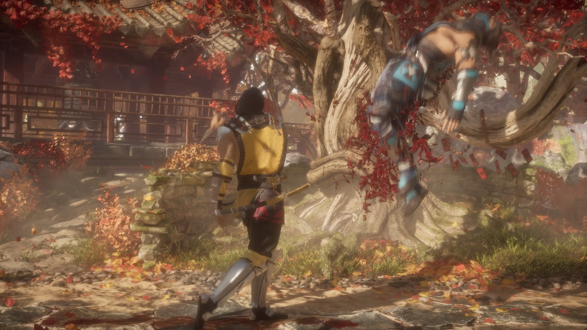 Mortal Kombat 11 review: Great gameplay, excessively ...