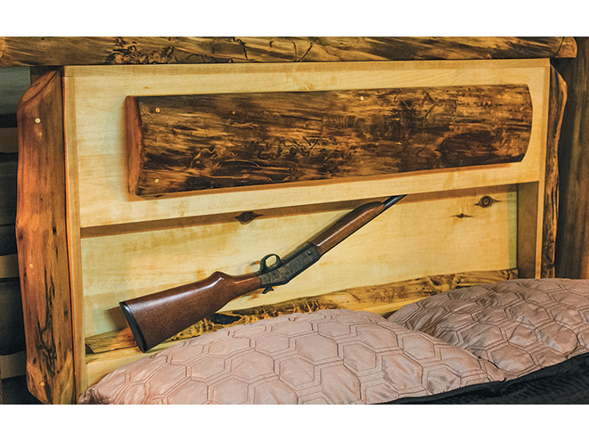 Out Of Sight 14 Gun Storage Options For Home And Vehicle