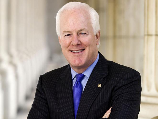 Senator Cornyn Email Addresses