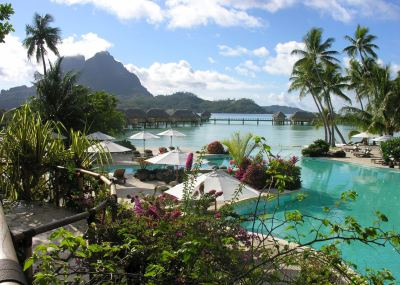 Pearl Beach Resort Bora Bora and Moorea | Audley Travel