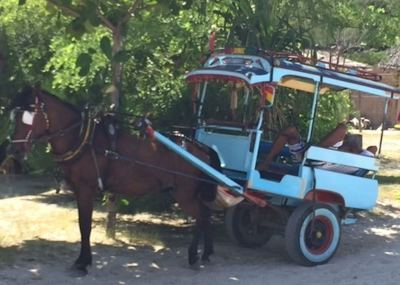 Visit The Gili Islands on a trip to Indonesia | Audley Travel
