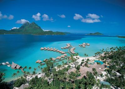 Pearl Beach Resort | Hotels in Bora Bora | Audley Travel