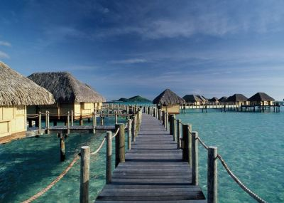 Pearl Beach Resort Bora Bora and Moorea | Audley Travel