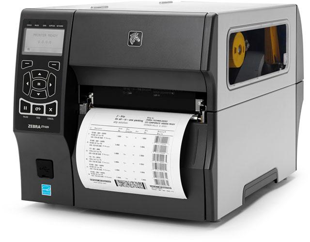 Zebra Zt420 Printer Best Price Available Online Save Now