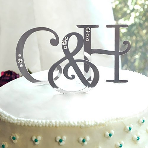 Day Christening Cake Topper Your