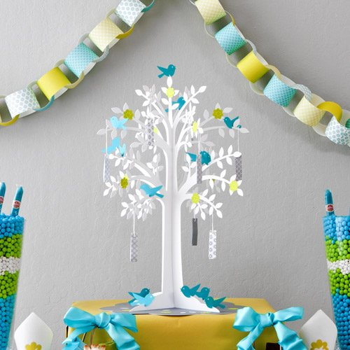 Baby Shower Wishing Tree Kit