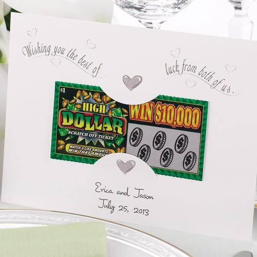 Wedding Favors Sayings Ideas