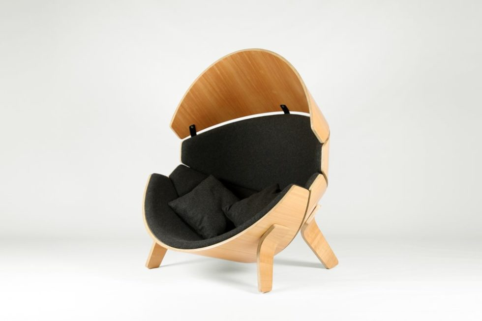 Armchair Living Room Ideas
